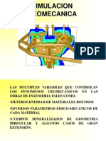 Simulacion Geomecanica