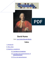 Philosophica Enciclopedia David Hume