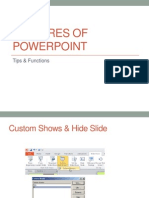 Features of PowerPoint_MM