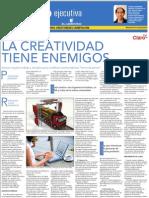 2010 Creatividad Clase 2
