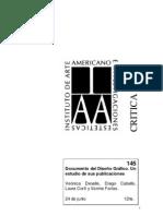 documentos del diseño grafico