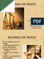 Presentación Balanza de pagos 2013 (1)