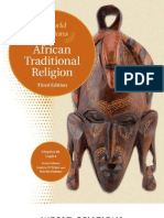 33291800 African Traditional Religion