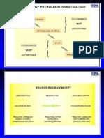 3 Source Rocks