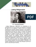 Philosophica Enciclopedia Ludwig Wittgenstein