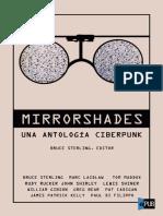 Mirrorshades_ Una Antologia Cyberpunk - Bruce Sterling