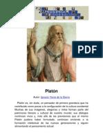 Philosophica Enciclopedia Platón