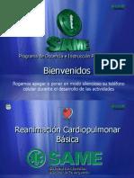 1 - RCP Basica Con Pulso