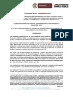 Res000187 de 18032013 Reglamento Pruebas Icfes