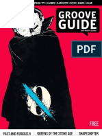 461 Groove Guide