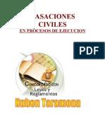 02. CASACIONES CIVILES