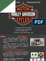 Harley Davidson Final
