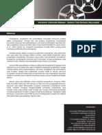 eNewsletter Sanitasi Total Berbasis Masyarakat STBM Februari 2013