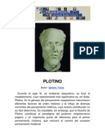 Philosophica Enciclopedia Plotino