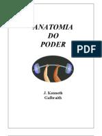 Anatomia Do Poder