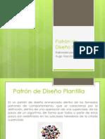 Patrón de Diseño Plantilla.pptx