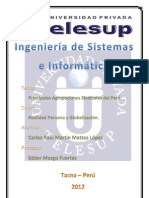 Monografia-Agrupaciones Sindicales Del Peru