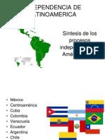 Independencia de Latinoamerica 1198270125764602 5