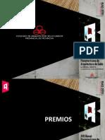 BAQ10 + PREMIOS