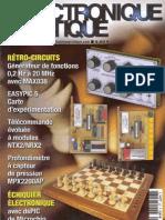 Electronique.pratique Mai 2008