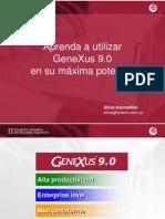 Presentacion SK Gx90 Max Potencia