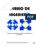Inga - Dibujo de Ingenieria