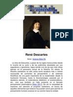 Philosophica Enciclopedia René Descartes