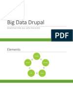 Big Data Drupal