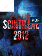 Scintillae 2012 - Anthology of Writings by Central Victorian Writers and Guests