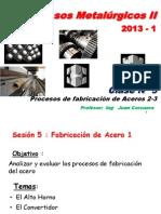 S 5 Produccion de Acero 1 (1)