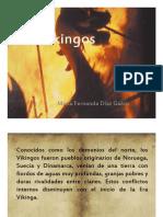 Unidad 3 Los Vikingos - María Fernanda Díaz Galvis