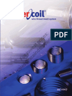 HeliCoil Technical Information Corrosion Screw Threads