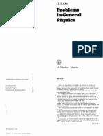 Irodov - Problems in General Physics