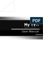 User Manual Indonesia