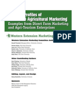 Marketing Westernprofile