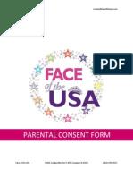 Parental and Media Consent Formv.1