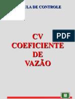 Coeficiente de Vazão