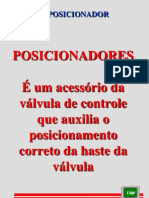 Posicionadores