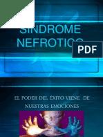 7.Sindrome nefrotico
