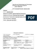 Planeación Reforestación.doc