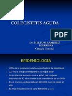 Clase Colecistitis Aguda[1]