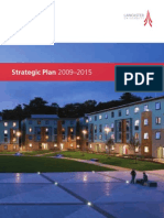 Strategic-plan Lancaster University