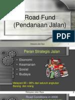 Road FUnd