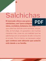 Lab Salchichas