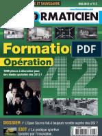 L Informaticien 113[WwW.vosbooks.net]