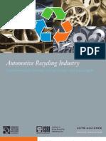 ARA Recycling Brochure