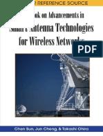 Information about Smart Antennas