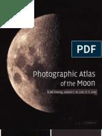 Atlasul Fotografic Al Lunii