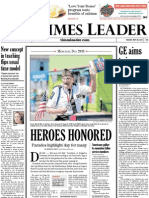 Times Leader 05-28-2013