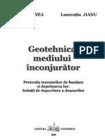 Geotehnica mediului inconjurator (Sanda Manea, Laurentiu Jianu).pdf